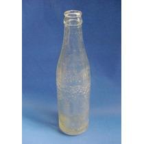 Antigua Botella De Gaseosa ¨s.a.c.i.c.¨ 260 Cm3