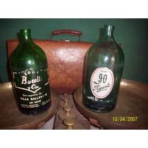 Botellones Antiguos De Soda