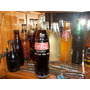 Gaseosa Coca Cola Mediana - Antigua