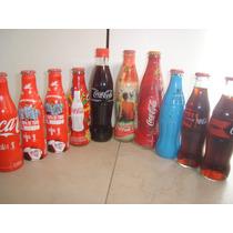 Botella Coca Cola Ed.limitada Varias Cqws