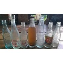 A Elegir 3 Botellas Antiguas Por $300