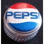 Antigua Chapita De Pepsi A Rosca - Fido Dido