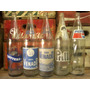 Botellas Soda Y Gaseosa Vottero Venado Pritty Y Pepsi