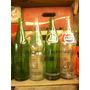 Antigua Botella Gaseosa Córdoba Wink Teem Diet Gini Pepsi