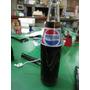 Botella Llena De Pepsi Cola Peru