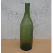 Botella Muy Antigua Agua Mineral Peregrino 1000ccc
