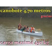Canobote Nuevos
