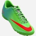Nike Mercurial Talle Us 9 (talle 41) Cod 331