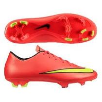 Nike Mercurial Cesped Talle Varios Us 4---4,5---5 Y 6 Cod 3