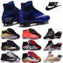 Mercurial Superfly Botitas Originales