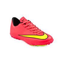 Nike Mercurial Niño Talle 35 (us3) Cod 539