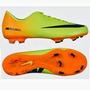 Nike Mercurial Talle 43 **us 11* Cm 29 Cod 422