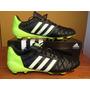 Botines Profesionales De Fútbol Adidas Adipure 11 Pro Sl