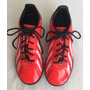 Botines Fútbol Adidas F10 Talle 34 Impecables!