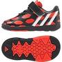 Botines Adidas Originales Niño Talle 27 Import Nuevos!