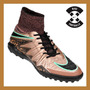 Envío Gratis! Botines Nike Hypervenomx Proximo Ii Tf