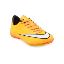 Nike Mercurial (talle 35) Us 3 Cod 772