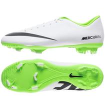 Botines Nike Mercurial Talles Y Colores Originales En Caja
