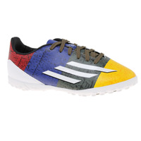 Botines Adidas F10 Tf J (messi) Sportline