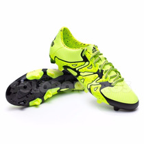 Botines Adidas X 15.3 - Mano A Mano