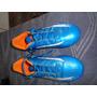 Botines Adidas F 5 Talle Us 4 Uk 3 1-2 Fr 36