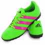 Botines Adidas Fútbol Messi 15.4 Césped Artificial