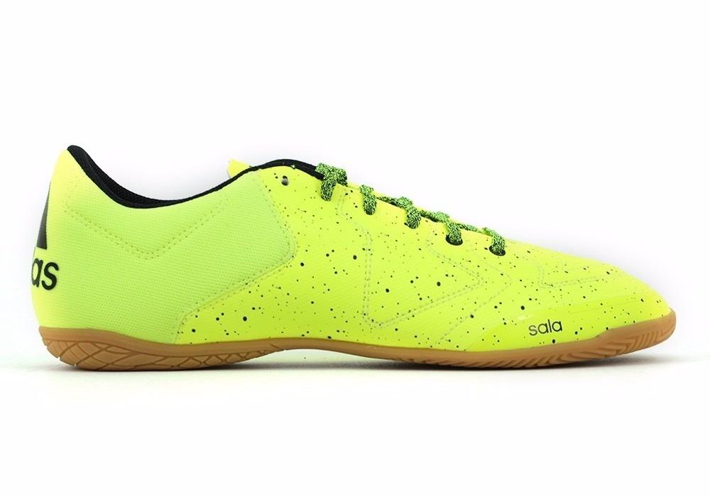 Adidas Amarillos X