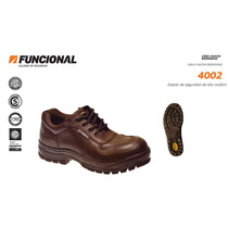Zapato De Seg Funcional Art 4002 T41 - Oferta Remante Stock!