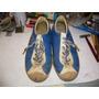 Antiguas Zapatillas Marca Panam Nuemro 40