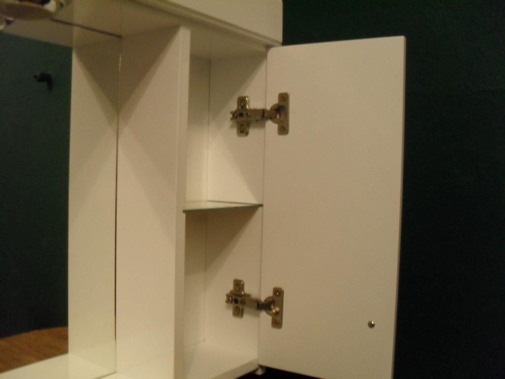 Botiquin Para Baño En Mercado Libre:Botiquin Con Espejo Para Baño ...