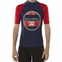 Remera Surf Billabong Lycra