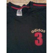 Buzo Adidas 3
