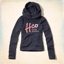 Hollister By Abercrombie - Hoodies Mujer - En Caballito