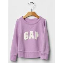 Gap Buzo Importado Usa Niña 3 Años Original