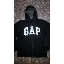 Campera Buzo Gap T :12 Importada Original