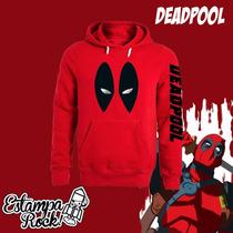 Buzos Canguro, Deadpool, Capitán América, Batman, Únicos!