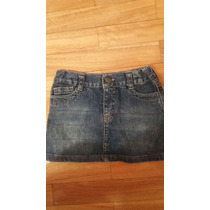 Mini Jean Talle 4 Marca Mimo Impecable!!!!