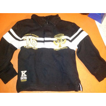 Buzo Y Remera Kevingston Talle 1 Impecables