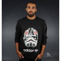 Buzo Adidas Star Wars