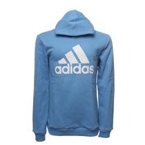 Buzo Adidas Yb Essentials Logo Sportline