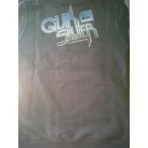 Buzo Quiksilver Original Talle S