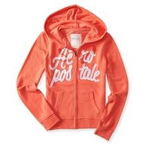 Buzos/hoodies Aeropostale Originales Verano Excl. N.york