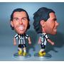 Cabezones Kodoto Messi Tevez Cr7 Zsur Envios Barnsley