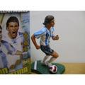 Muñeco Fútbol Argentina Heinze #6 Mundial 2010 Newell