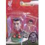 Cabezon Luis Suarez Liverpool F.c Soccer Stars En Blister