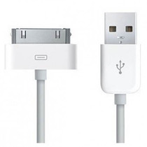 Cable Usb Iphone 4 4s 3g 3gs Ipad 1 2 3 Ipod Microcentro