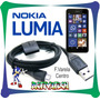 Cable Datos/carga Micro Usb Nokia Lumia Original F. Varela