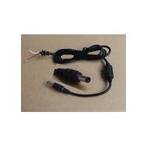 Cable Para Cargador Toshiba Acer Ibm Asus Gateway 5.5 X 2,5