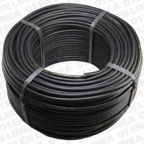 Cable Taller 3x2.5 Mm Tipo Tpr Tierra Alargue Rollo 100mts