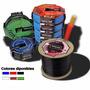 Cable Trefilcon Unipolar 1.5 Mm X Rollo 100 Mts